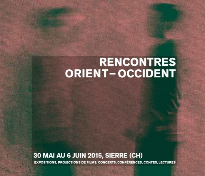 Rencontres orient occident sierre