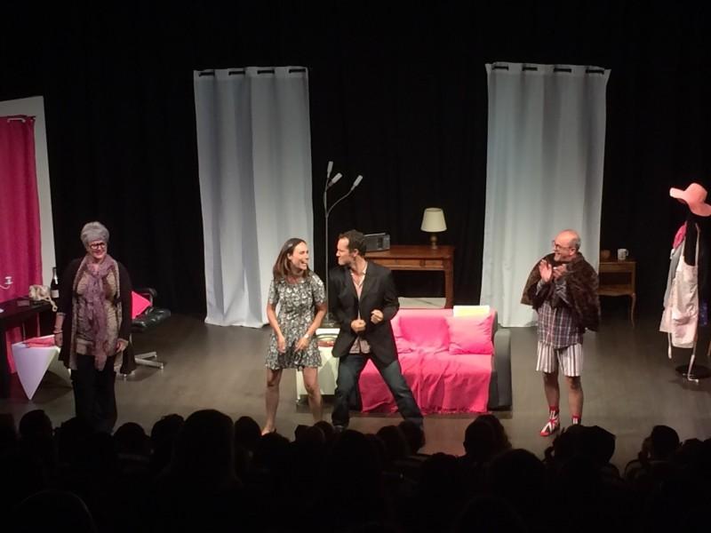 le mariage nuit gravement a la sante agenda culture valais - Theatre Le Mariage Nuit Gravement La Sant