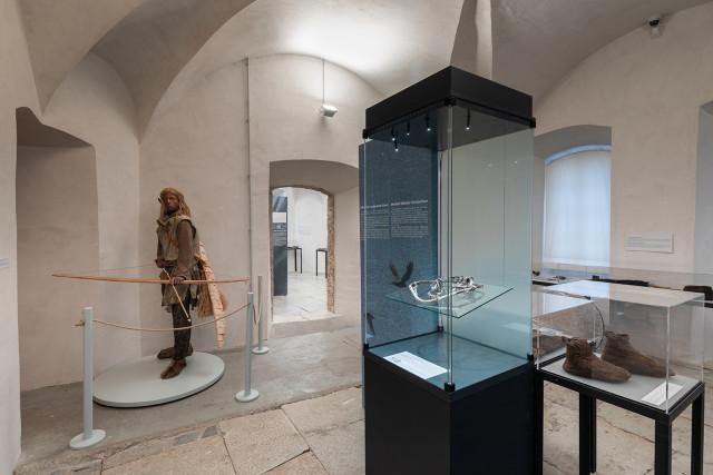 Musées cantonaux, Sion; J. Simoes