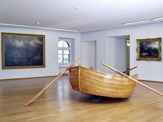 Musées cantonaux, Sion; G. Collignon