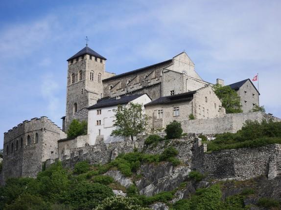 Musées cantonaux, Sion; R. Goujon