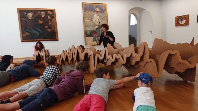 Musées cantonaux, Sion ; U. Balmer