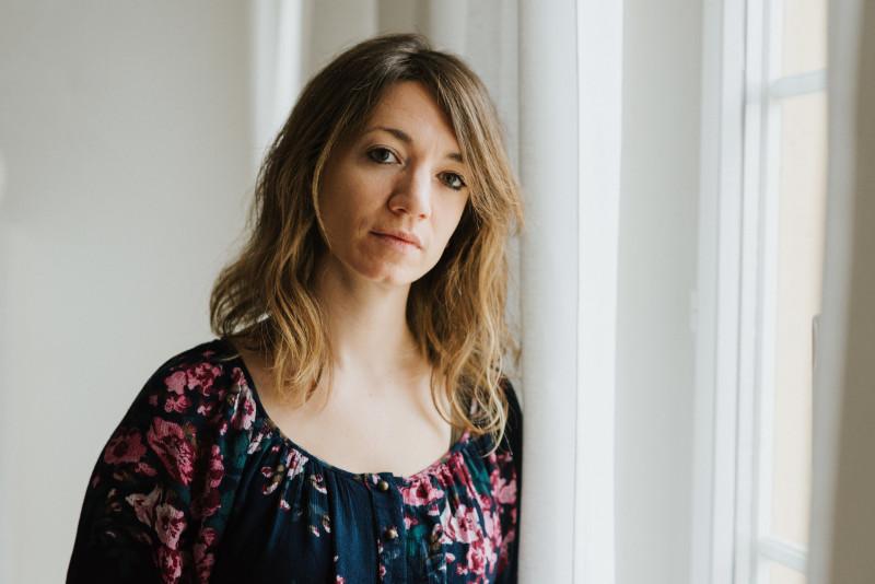 Zhanna Jacquier