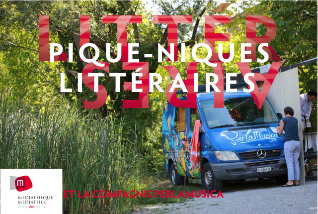 Médiathèque Valais-Sion, E. Bornet 2018