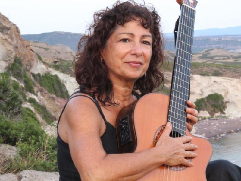 Marina Pittau