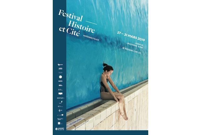 Festival Histoire & Cité