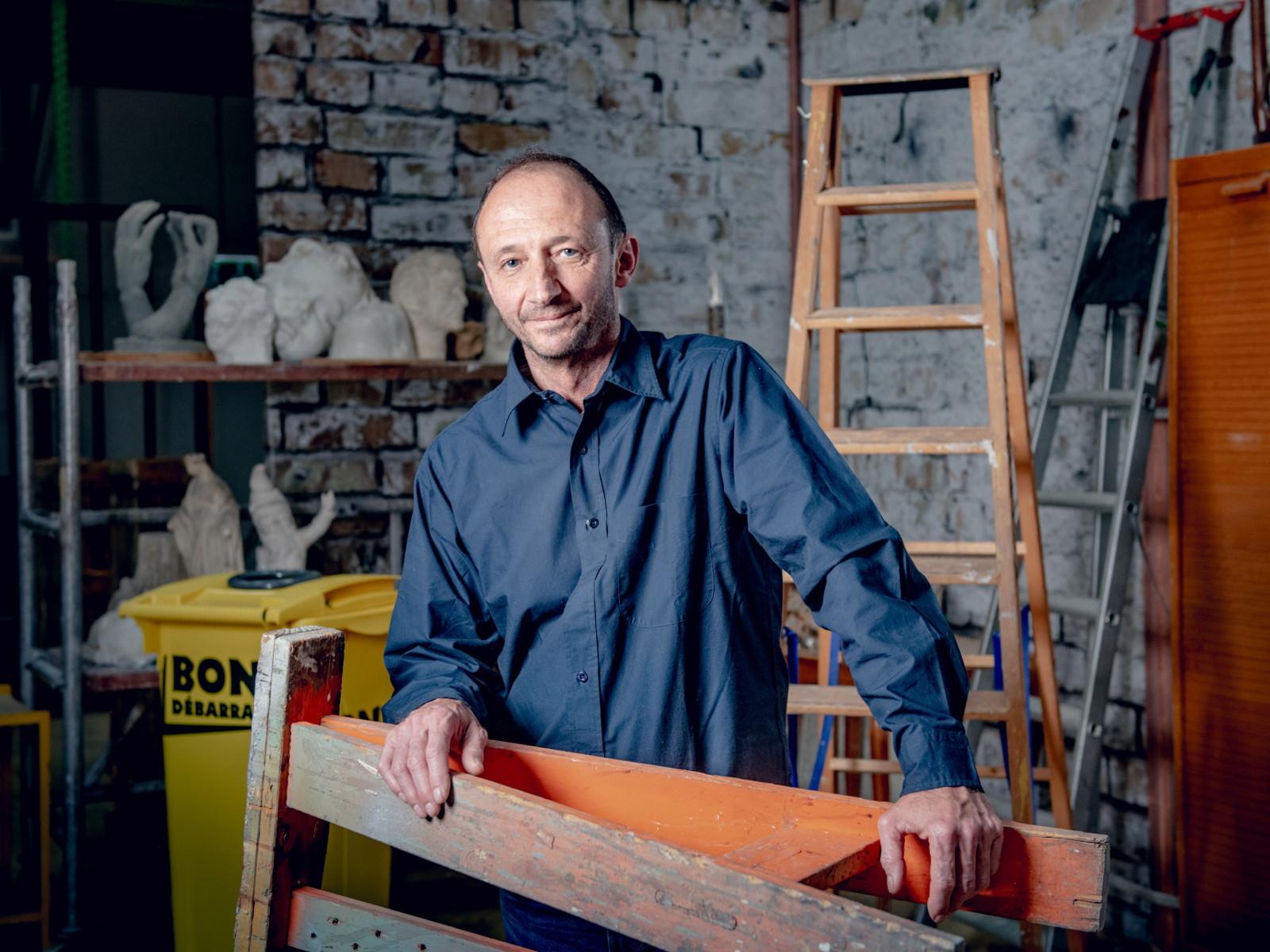 RTS, David Wagnières