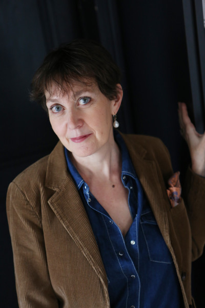 Louise Oligny