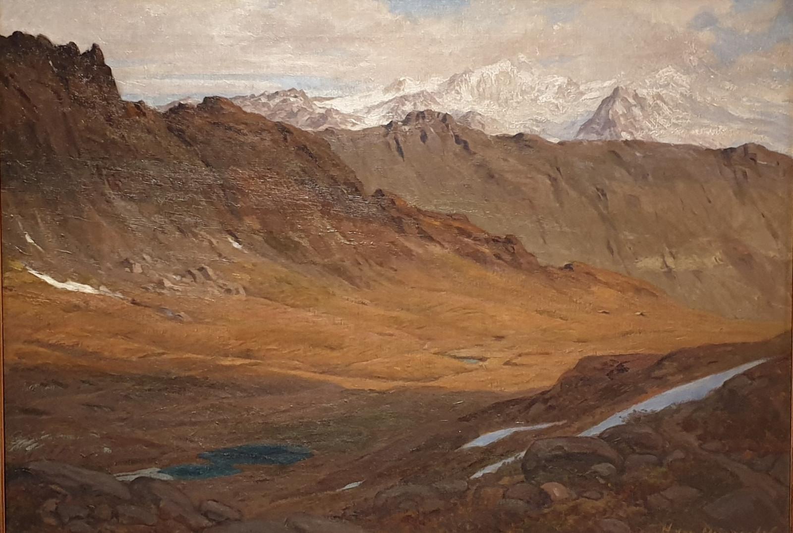 Henry van Muyden,
