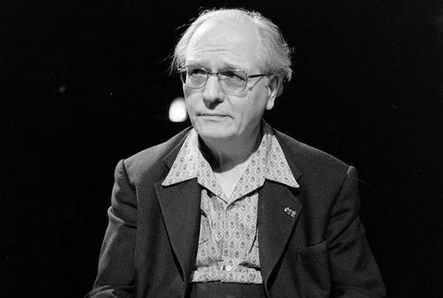 Olivier Messiaen, © AFP / Laszlo Ruszka / INA