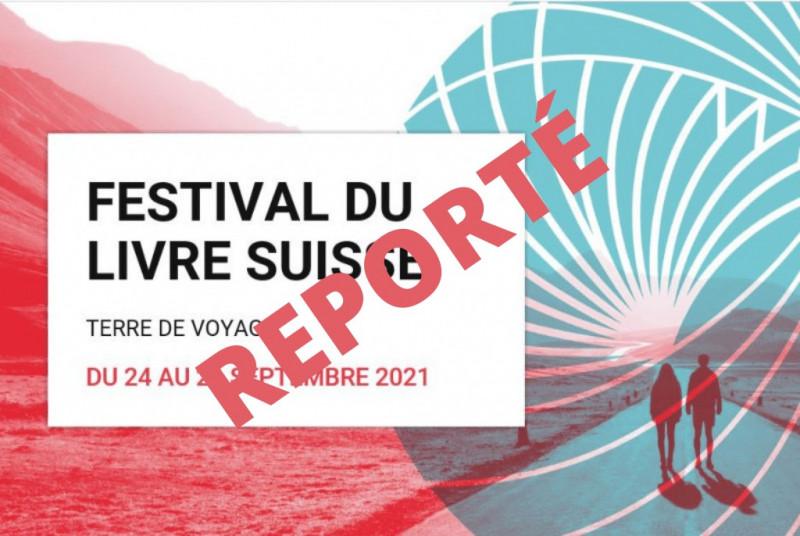 Festival du livre suisse, Sion